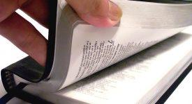 Corée du Nord, le pays où la Bible est illégale