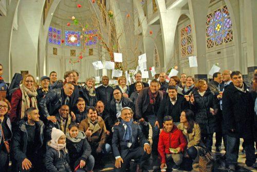site rencontre catholique molenbeek saint jean