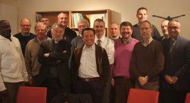 Eglise de Bruxelles: Un conseil presbytéral désormais unique