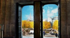 Un nouvel espace «Formation» sur le site de l'Eglise catholique à Bruxelles