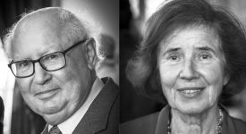 Grandes conférences catholiques – Serge et Beate Klarsfeld