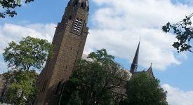 TV et radio: Messe depuis l'église Ste Croix (Ixelles)