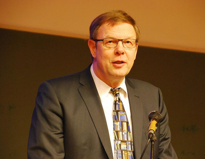 Prof. Martin Klöckener