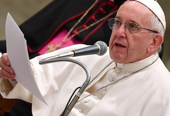 Pape François: le carême est un chemin d'espérance