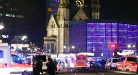 Nuit de cauchemar à Berlin