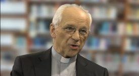 Le cardinal De Kesel sur Dominicains.TV et Cathobel