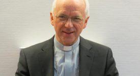 Pour Mgr De Kesel, l'Eglise est face à un énorme défi