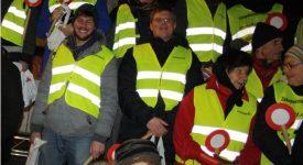 Appel à bénévoles pour la Manneken Pis Corrida