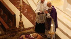 L'Opus Dei en deuil