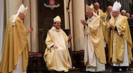 Un évêque précieux pour Bruges