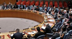 Le Conseil de sécurité de l'ONU vote à l'unanimité l'envoi d'observateurs à Alep