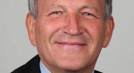 Audio – En débat: Les 40 ans des CPAS avec Etienne Verdin