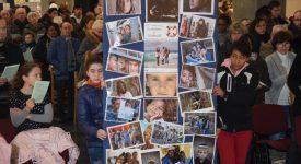 103ème journée du migrant à Tournai et Liège