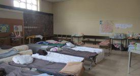 Les paroisses belges se mobilisent pour les migrants
