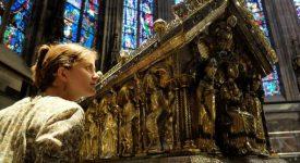 Namur : Une nouvelle conservatrice au musée diocésain