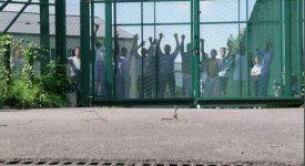 Des centres fermés inhumains