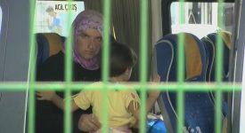 Unis pour les enfants refugiés