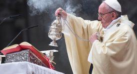 Epiphanie: le pape recommande la «sainte nostalgie de Dieu»