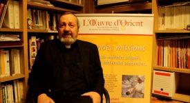 N.D. de Stockel: solidarité avec les chrétiens d'Orient
