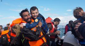 Olivier Marquet, UNICEF  «Nous sommes devenus horriblement frileux»