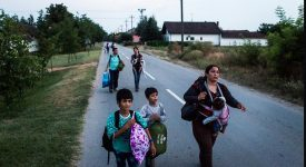 Migrants : accord pour… bloquer le flux au sud de la Libye !