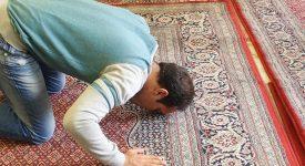 Nouvelle mosquée à Court-Saint-Etienne : le projet encore une fois recalé