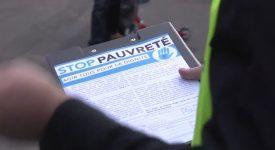 RADIO – Il était une foi… La pauvreté en Belgique