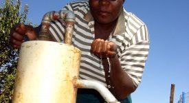 Le pape rappelle le droit de tous à avoir accès à l'eau