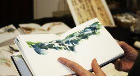 Mei-Ling Peng : «L'essentiel de l'art vient du cœur»