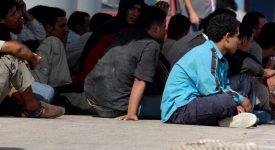 Qui sont les migrants qui arrivent en Italie?
