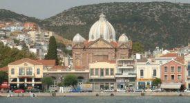 Lesbos: désamour catholique-orthodoxe autour de saint Valentin