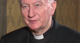 Pour le cardinal Parolin, la réforme de l'Eglise n'est pas une révolution