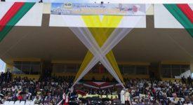 Madagascar : le cardinal Parolin appelle à mettre les béatitudes en pratique