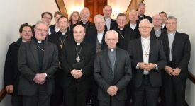 Les évêques de Flandre ont rencontré leurs homologues néerlandais