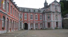 L'ancienne abbaye de Malonne est classée