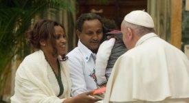 «Protéger les migrants est un impératif moral», rappelle le pape