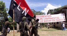 L'Église colombienne en soutien des pourparlers avec l'ELN