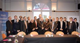 Belgique: Les religions parlent de leur rôle dans le vivre-ensemble