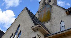Bouillon : l'abbaye de Clairefontaine ferme ses portes