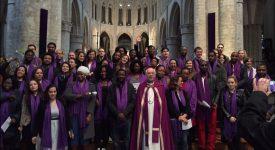 Catéchumènes: le dimanche de l'appel décisif