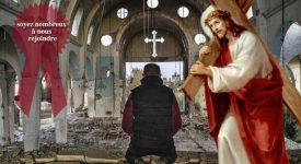 Chemin de Croix pour les Chrétiens d'Orient
