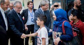 La France met en place des «couloirs humanitaires» depuis le Liban