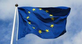 Flash Mob «Europe!»