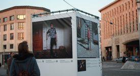 Expo photo «Syrie, une vie à reconstruire»