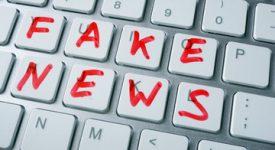 La crédibilité des médias est en jeu