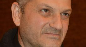 Témoignage du P. Jacques Mourad, rescapé de Daech