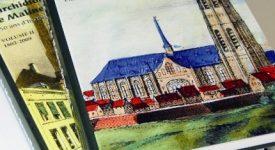 Les 450 ans d'histoire de l'archidiocèse de Malines-Bruxelles en 2 volumes