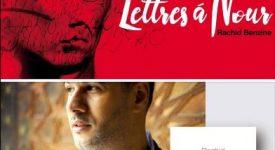 Théâtre: Lettres à Nour