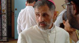 Grève générale en Guyane : l'évêque de Cayenne témoigne