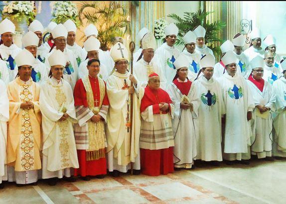 L'Eglise des Philippines en froid avec le président Duterte